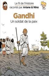 couverture de l'album Gandhi