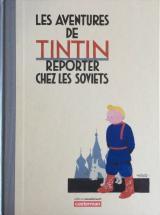 page album Reporter chez les Soviets
