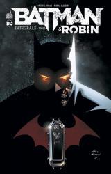 couverture de l'album BATMAN & ROBIN intégrale tome