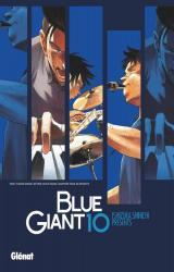 page album Blue Giant Vol.10