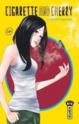 couverture de l'album Cigarette and Cherry  - T.3