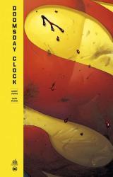 couverture de l'album Doomsday Clock  - Edition de Luxe