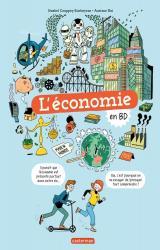 couverture de l'album L'économie en BD