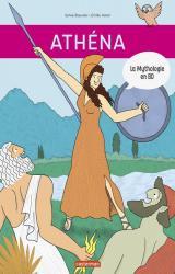 La Mythologie en BD Athéna