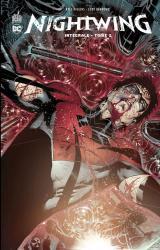 couverture de l'album Nightwing intégrale  - Tome 2