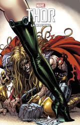 page album Thor  - La machine