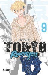 couverture de l'album Tokyo revengers - tome 09