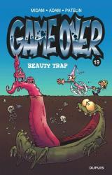 couverture de l'album Beauty Trap