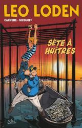 couverture de l'album Sète à huîtres