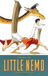 couverture de l'album Little Nemo