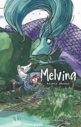 couverture de l'album Melvina