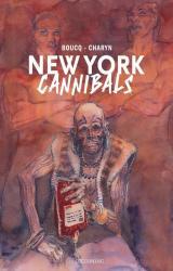 couverture de l'album New York Cannibals