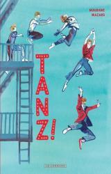 couverture de l'album Tanz !