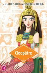 couverture de l'album Cléopâtre