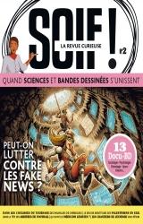 couverture de l'album Peut-on lutter contre les fake news ?