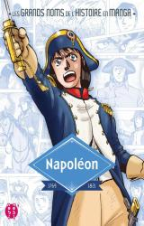couverture de l'album Napoléon