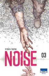 page album Noise T.3