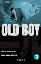 page album Old Boy T.3