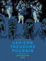 couverture de l'album Théodore Poussin - Cahiers - Aro Satoe 2/3
