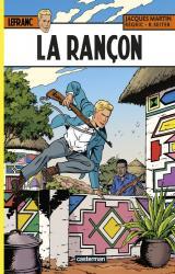 page album La Rançon