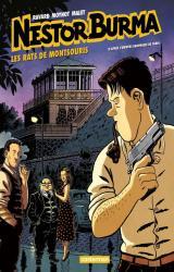 page album Les Rats de Montsouris