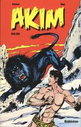 couverture de l'album AKIM L'intégrale (1958-1959)