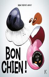 couverture de l'album Bon chien T01