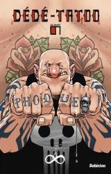 couverture de l'album Dédé-Tattoo