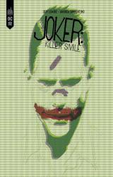 couverture de l'album Joker  - Killer Smile