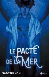 couverture de l'album Le Pacte de la mer