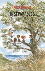 page album Inséparables