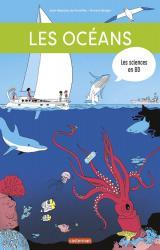 couverture de l'album Les océans