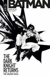 couverture de l'album The Dark Knight Returns  - The Golden Child