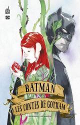 couverture de l'album Batman : Les Contes de Gotham