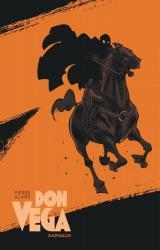 couverture de l'album Don Vega