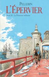 page album La Princesse indienne