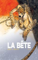 couverture de l'album La bête