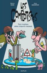 couverture de l'album Les Complotistes  - Tout s'explique, même n'importe comment