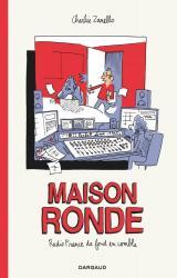 couverture de l'album Maison Ronde  - Radio France de fond en comble