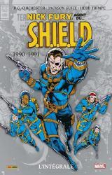 couverture de l'album 1990-1991