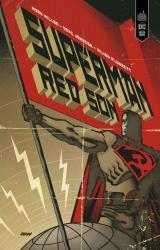 couverture de l'album Superman Red Son