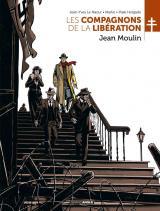 couverture de l'album Jean moulin
