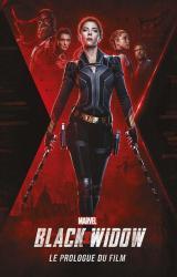 couverture de l'album Black Widow  - Le prologue du film