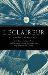 couverture de l'album L'éclaireur  - Récits gravés de Lynd Ward