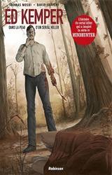 couverture de l'album Ed Kemper - Serial killer