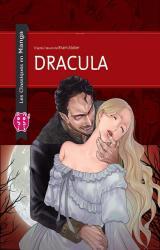 couverture de l'album Dracula