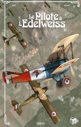 page album Le Pilote à l'edelweiss