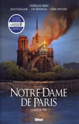 couverture de l'album Notre-Dame de Paris