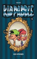 couverture de l'album Kid N'Roses