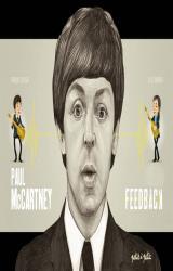 couverture de l'album Paul McCartney  - Feedback